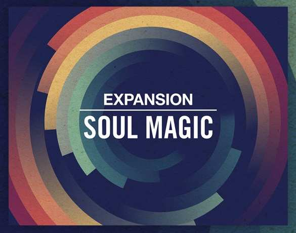 Soul Magic EXPANSiON WiN MAC-DECiBEL